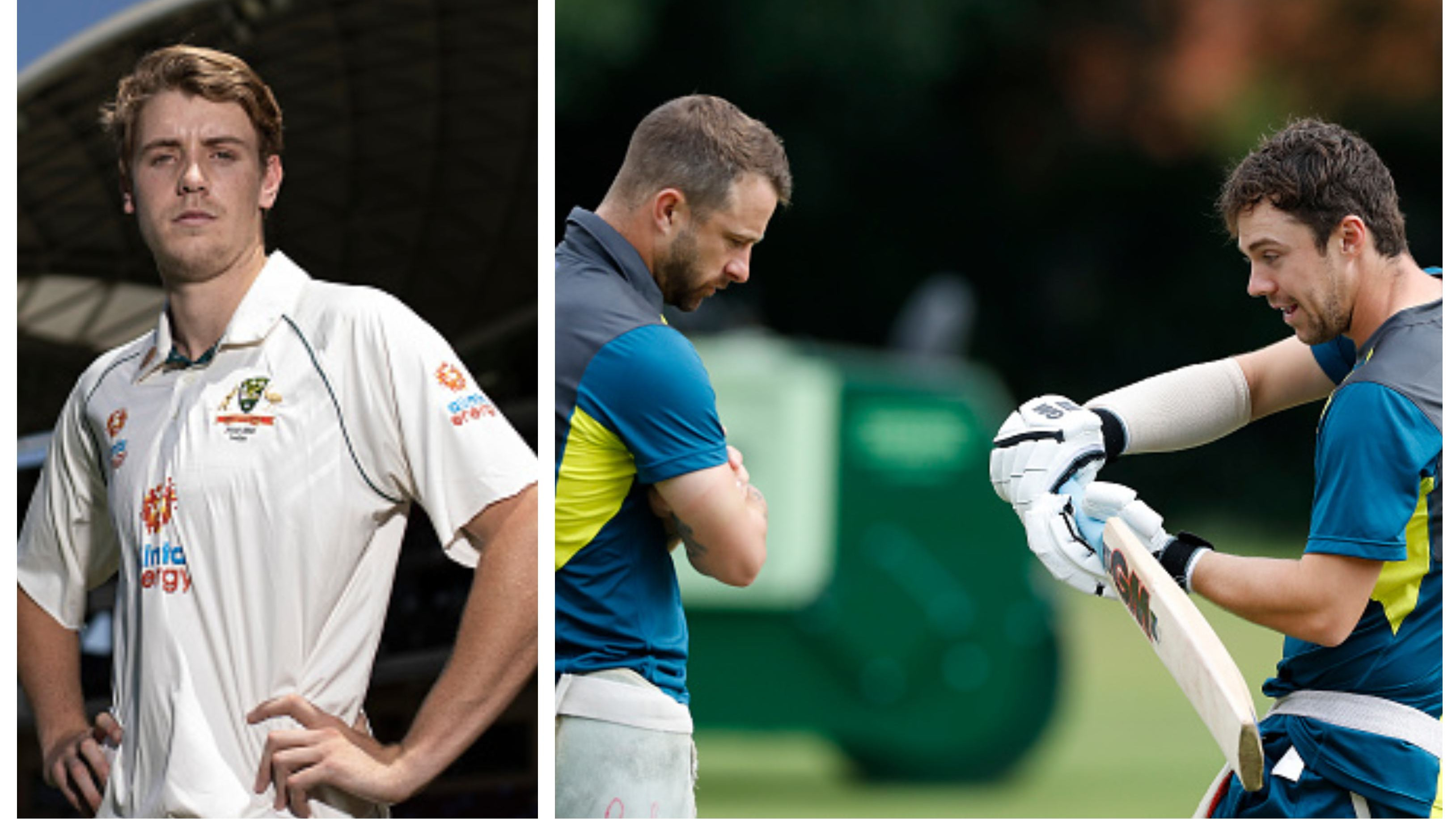 Cameron Green bags maiden Cricket Australia central contract as Travis Head, Matthew Wade miss out