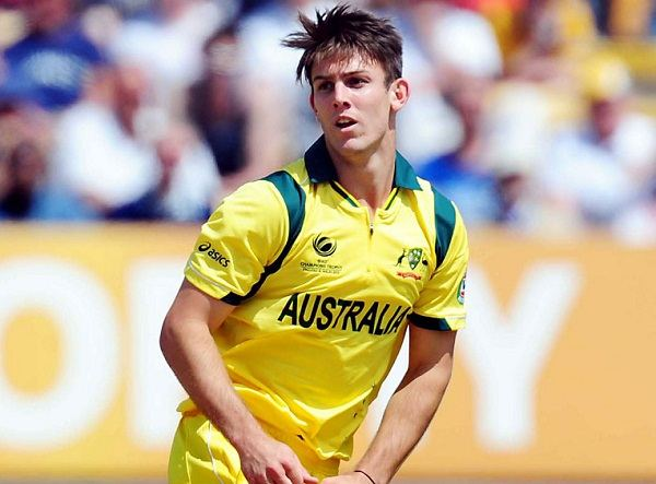 Marsh dropped from ODI squad for South Africa series | Getty Images