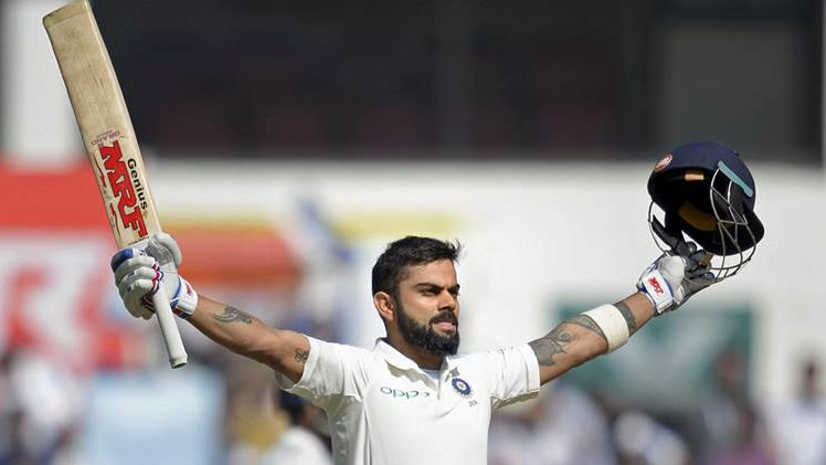 AUS v IND 2018-19: Stats - Virat Kohli becomes fastest to reach 19000 International Runs