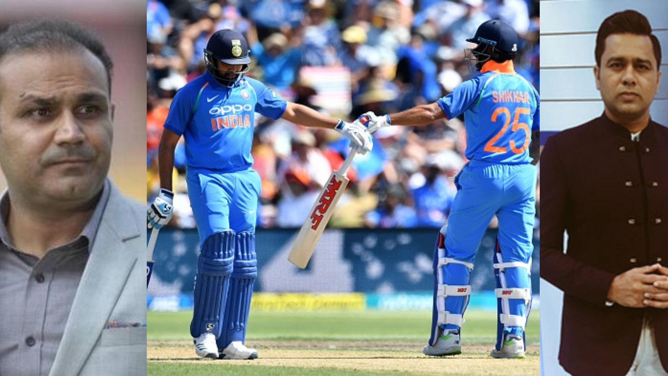 NZ v IND 2019: Indian cricket fraternity hails India's 90-run win in second ODI