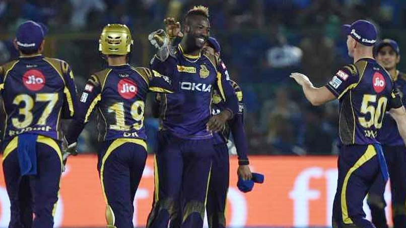 IPL 2018: Match 44, KXIP vs KKR - Statistical Highlights
