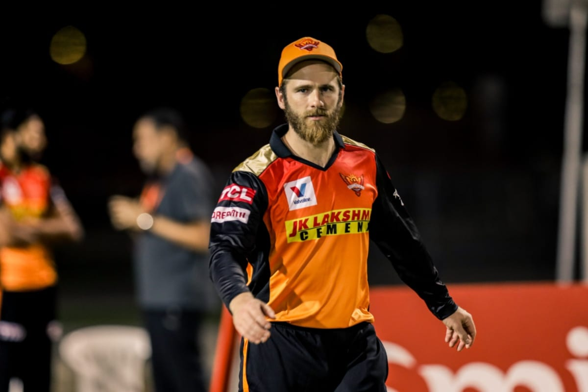 SRH need to fit in Kane Williamson somehow in the XI | AFP