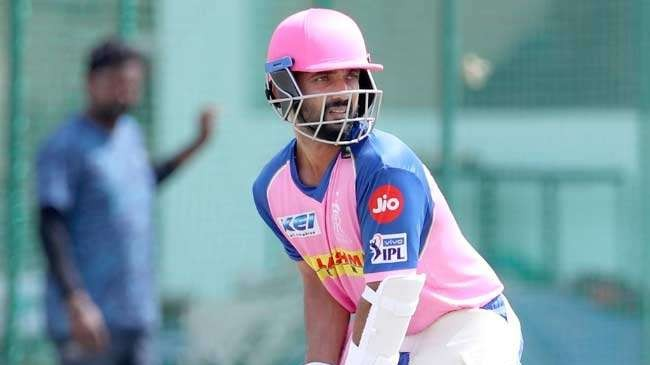 IPL 2020: Rajasthan Royals trade Ajinkya Rahane to Delhi Capitals in exchange for two players