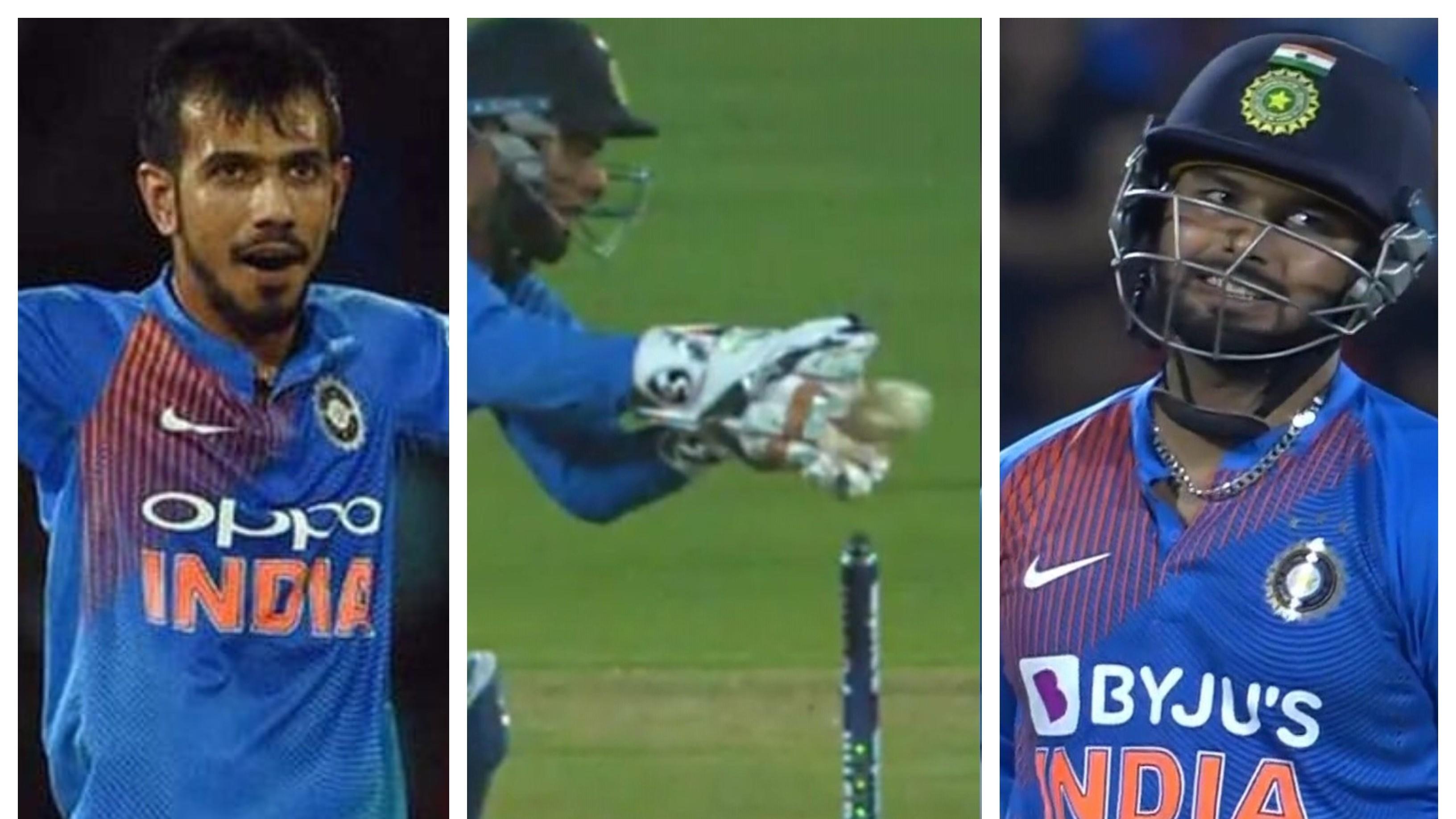 IND v BAN 2019: No