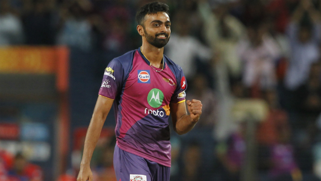 IPL 2018: Jaydev Unadkat admits surprise at Rajasthan Royal's 11.50 crore bid for him in auction