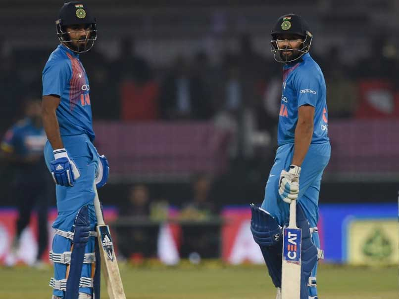 KL Rahul is an apt replacement for Rohit Sharma for the 2nd T20I | AFP