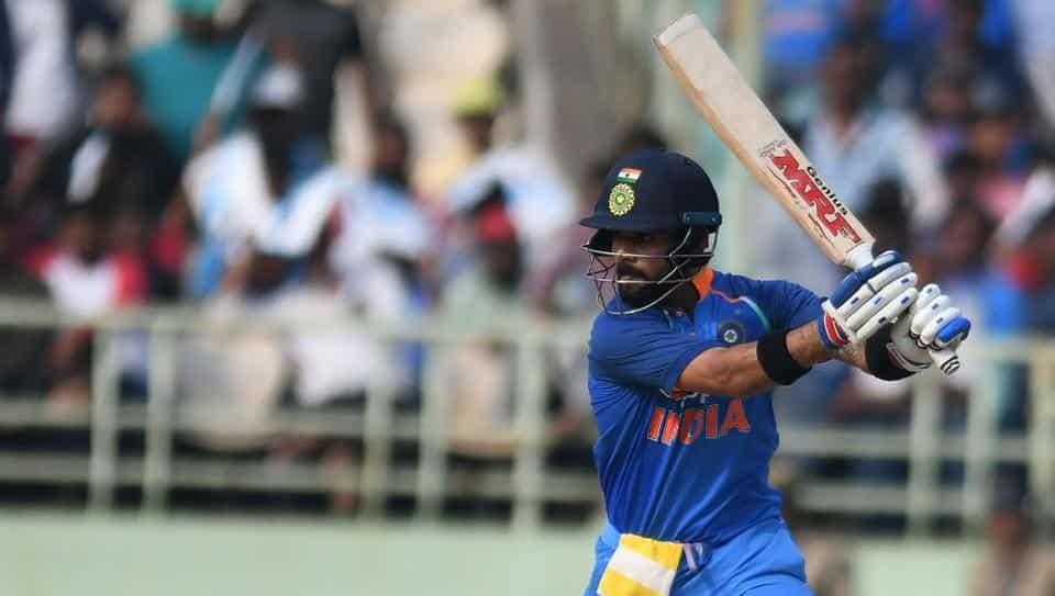 IND v AUS 2019: ODI Series - Approaching Milestones