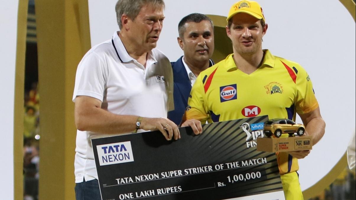 IPL 2018: Shane Watson lauds Chennai Super Kings for