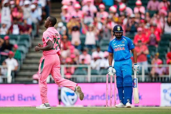 SA v IND 2018: Twitter has fun at expense of Rohit Sharma failure once again
