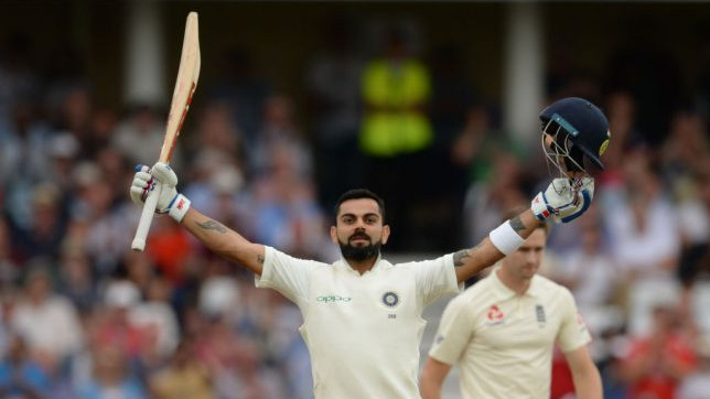 ENG v IND 2018: 3rd Test, Day 3 - Statistical Highlights