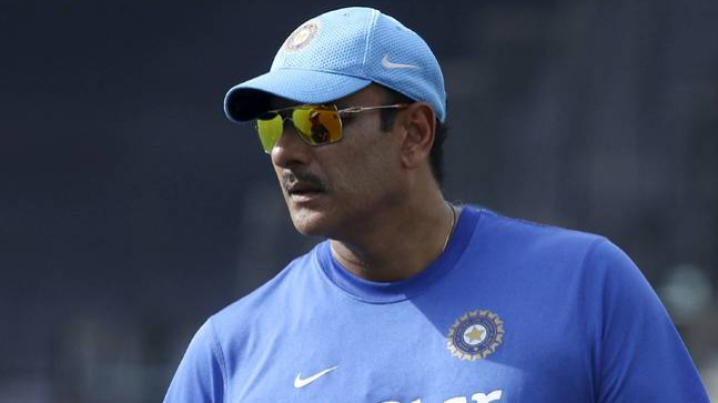Ravi Shastri met CoA to eradicate Pink-Ball Test from India's schedule