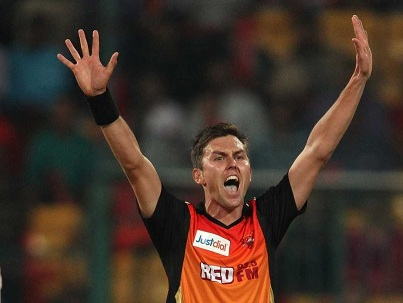 Trent Boult will be a welcome addition to the DD family