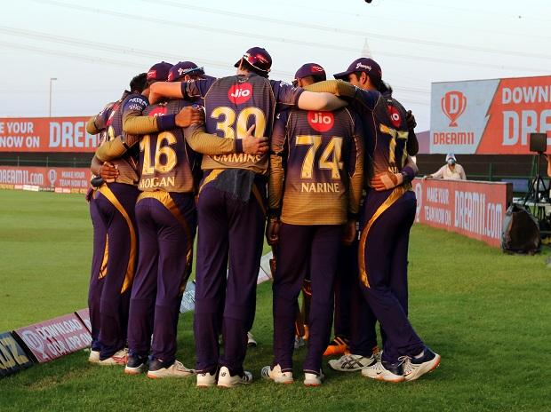 KKR need to play a braver style of play | BCCI/IPL