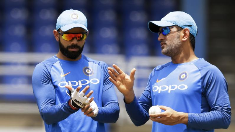 Virat Kohli, MS Dhoni - Masterminds behind BCCI's lucrative 'A+ category' contracts