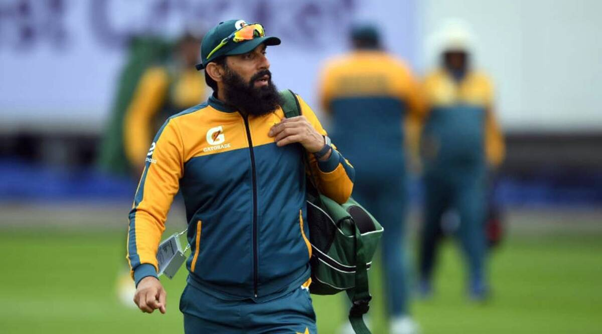 Misbah-ul-Haq should relinquish one responsibility | Getty Images