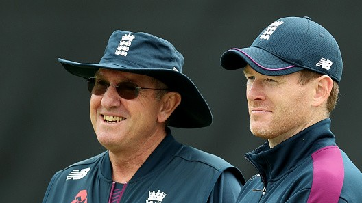 CWC 2019: Coach Trevor Bayliss to not renew his contract with England