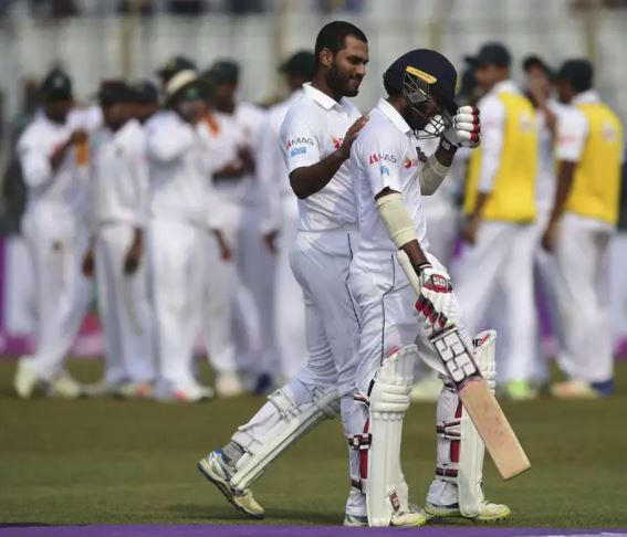BAN vs SL 2018: Chittagong pitch rated  'below average' by ICC