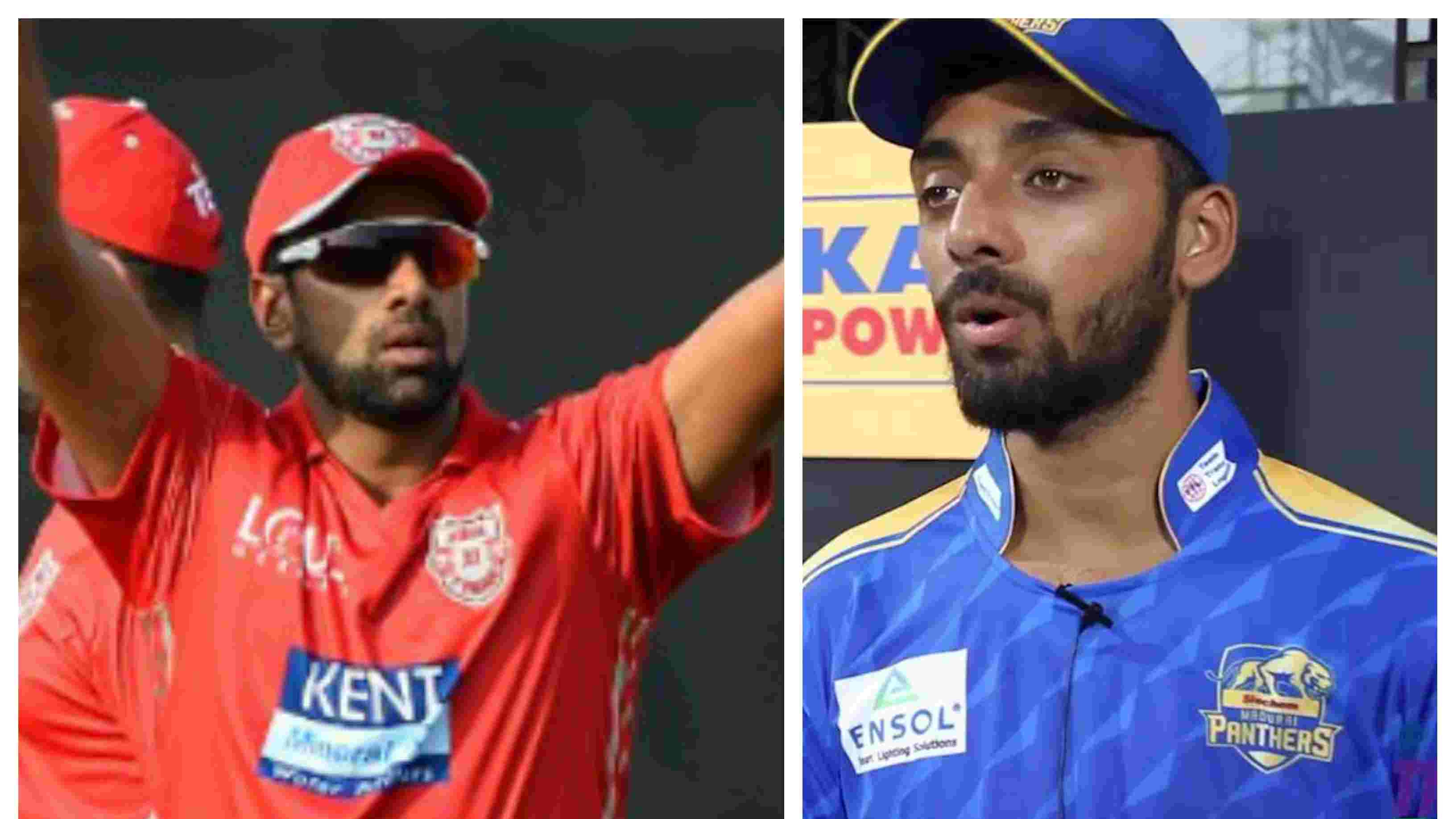 Varun Chakaravarthy reveals the phone call and welcome he received from Ashwin after 8.4 crore deal with KXIP