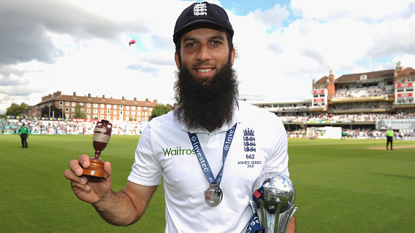 Cricket Australia to investigate Moeen Ali's racial allegations