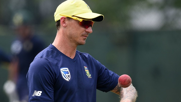 Dale Steyn not in favour of using one ball for all conditions in Tests