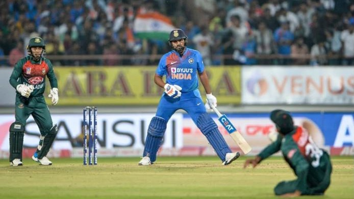 IND v BAN 2019: Two of Bangladesh's main players doubtful for T20I series decider
