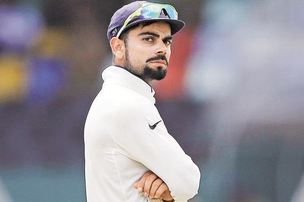 Virat Kohli will be under pressure to extract a series win here after two overseas series losses this year | AFP