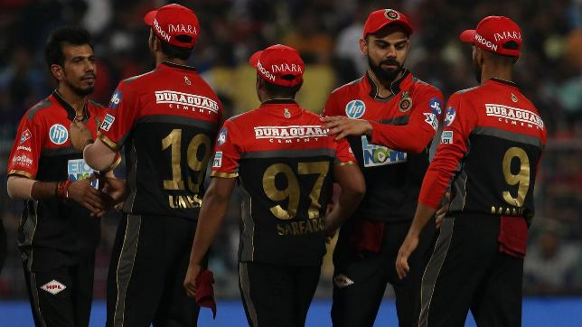 IPL 2018: The bowlers showed a lot of composure against KXIP says, Virat Kohli
