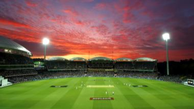 India afraid to embrace the Day/Night Test in Australia, says James Sutherland