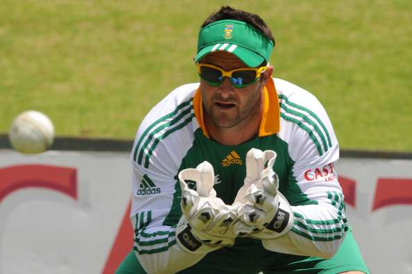 Mark Boucher warned Indians of a much greener pitch at the Wanderers