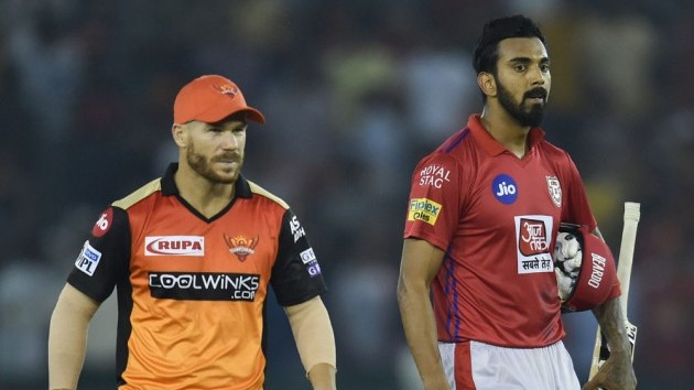 IPL 2020: Match 22, SRH v KXIP – Fantasy Cricket League Tips and Possible Playing XIs