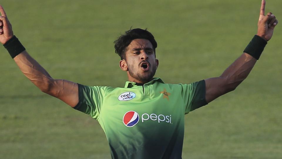 पीसीबी ने हसन अली दवारा वाघा बॉर्डर पर की हरकतों पर दिया ये बड़ा बयान