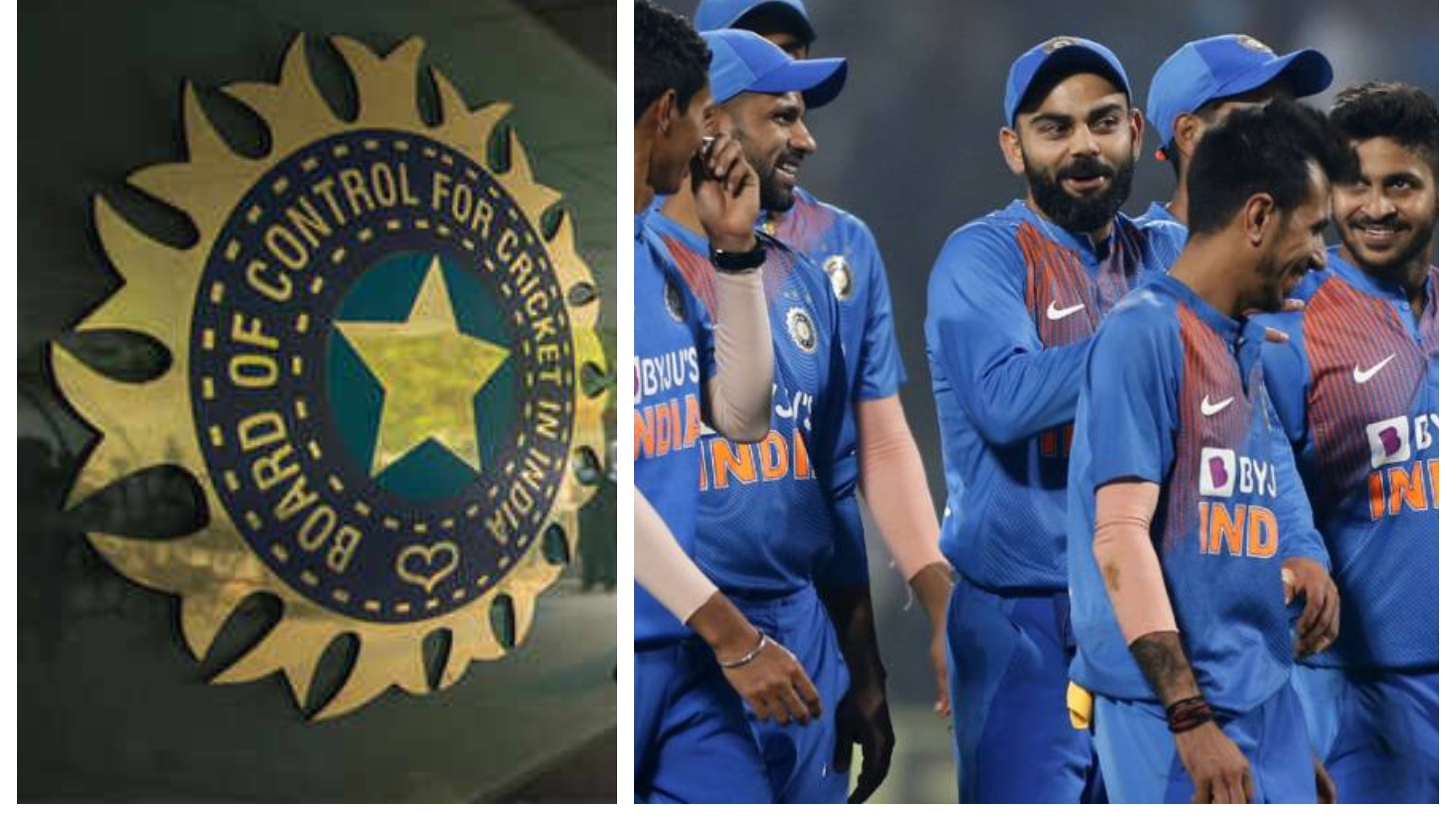BCCI discussing possibility of hosting a camp in Dubai for its contracted players ahead of IPL: Report