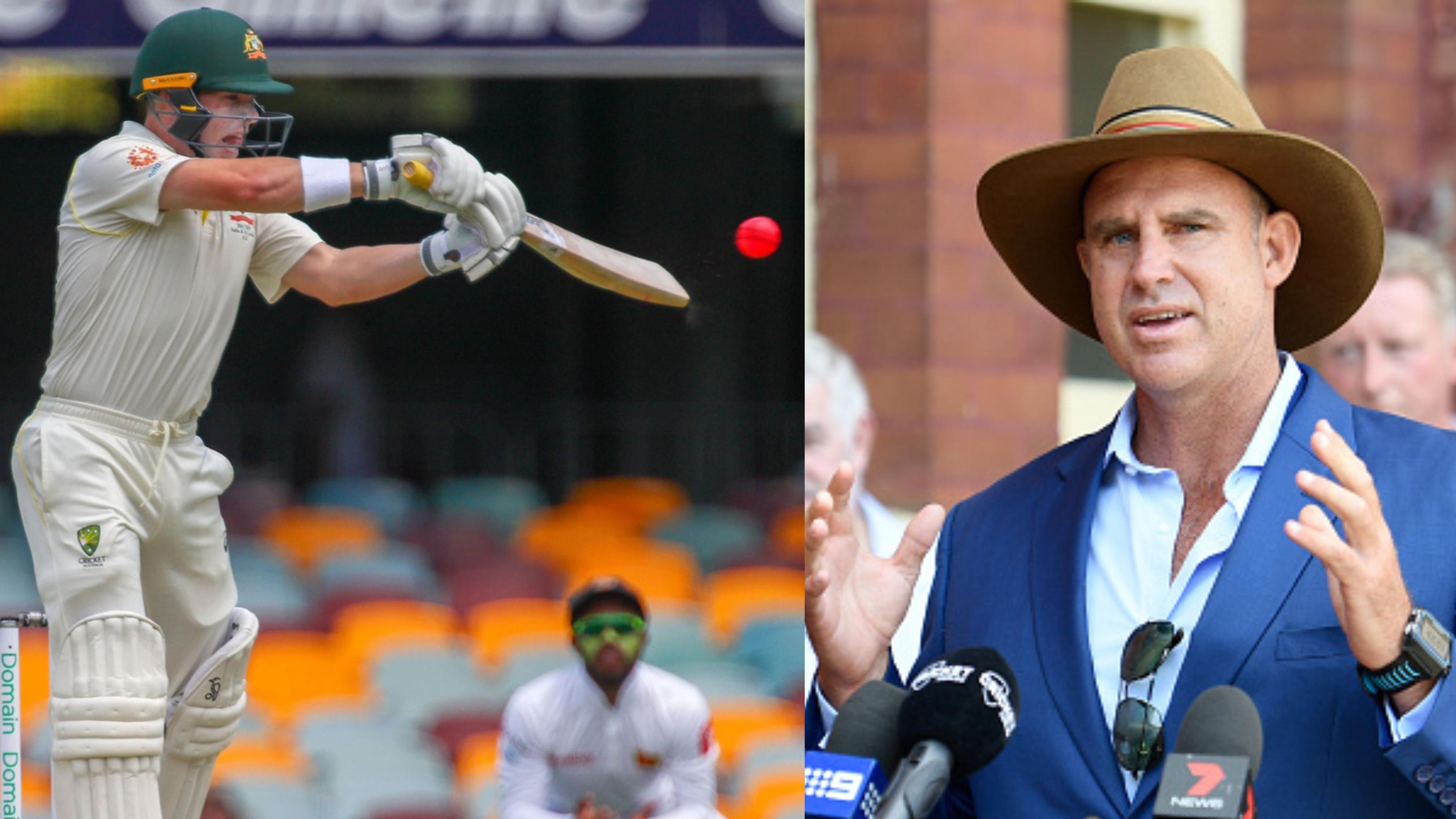 AUS v SL 2019: Matthew Hayden's crucial advice for Marcus Harris