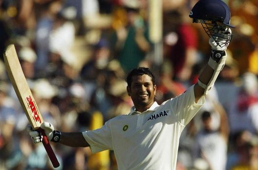 Sachin Tendulkar holds the record for the highest Test score by an Indian at SCG- 241* | Getty