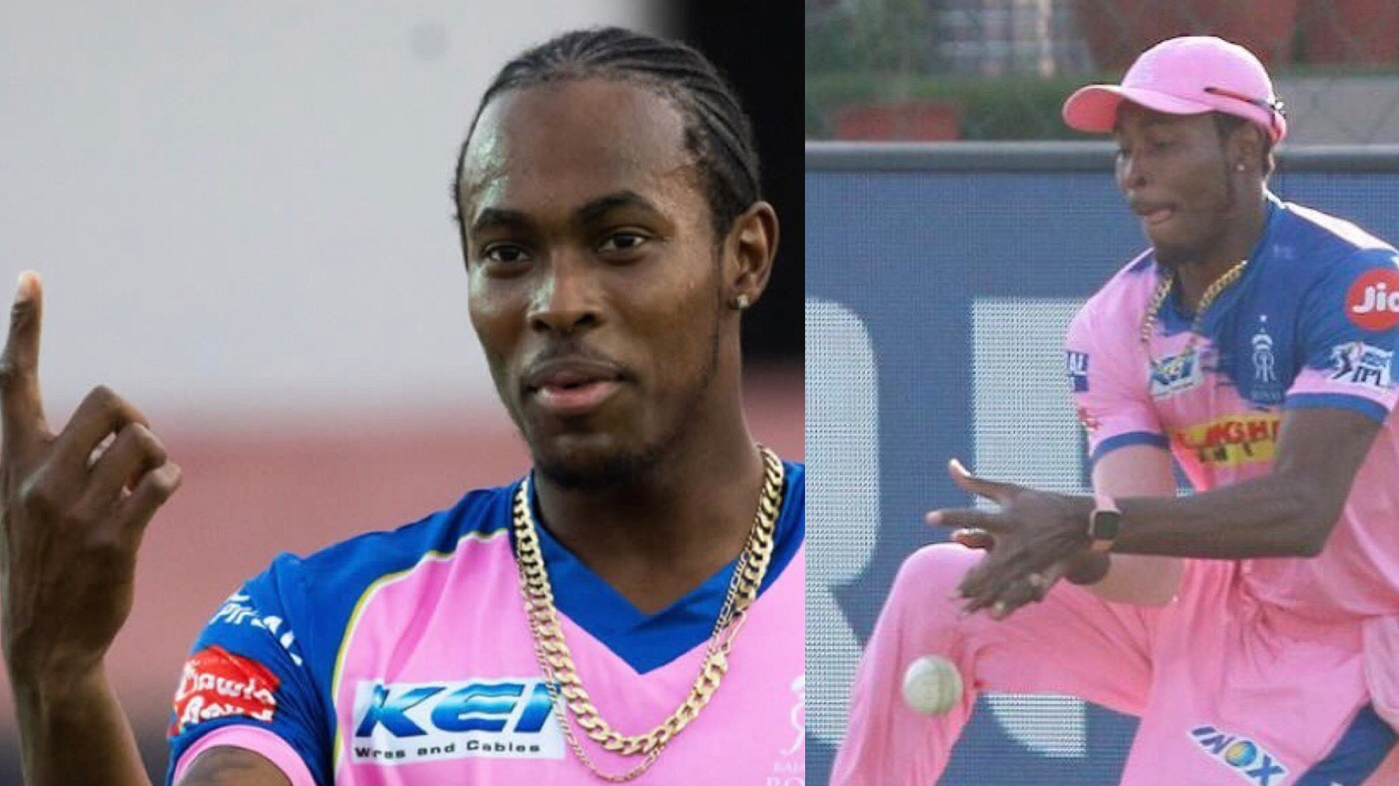 IPL 2019: Twitterati roasts Jofra Archer after he drops three catches against Mumbai Indians