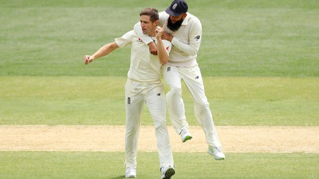 NZ vs ENG 2018: Moeen Ali, Chris Woakes dropped from Christchurch Test