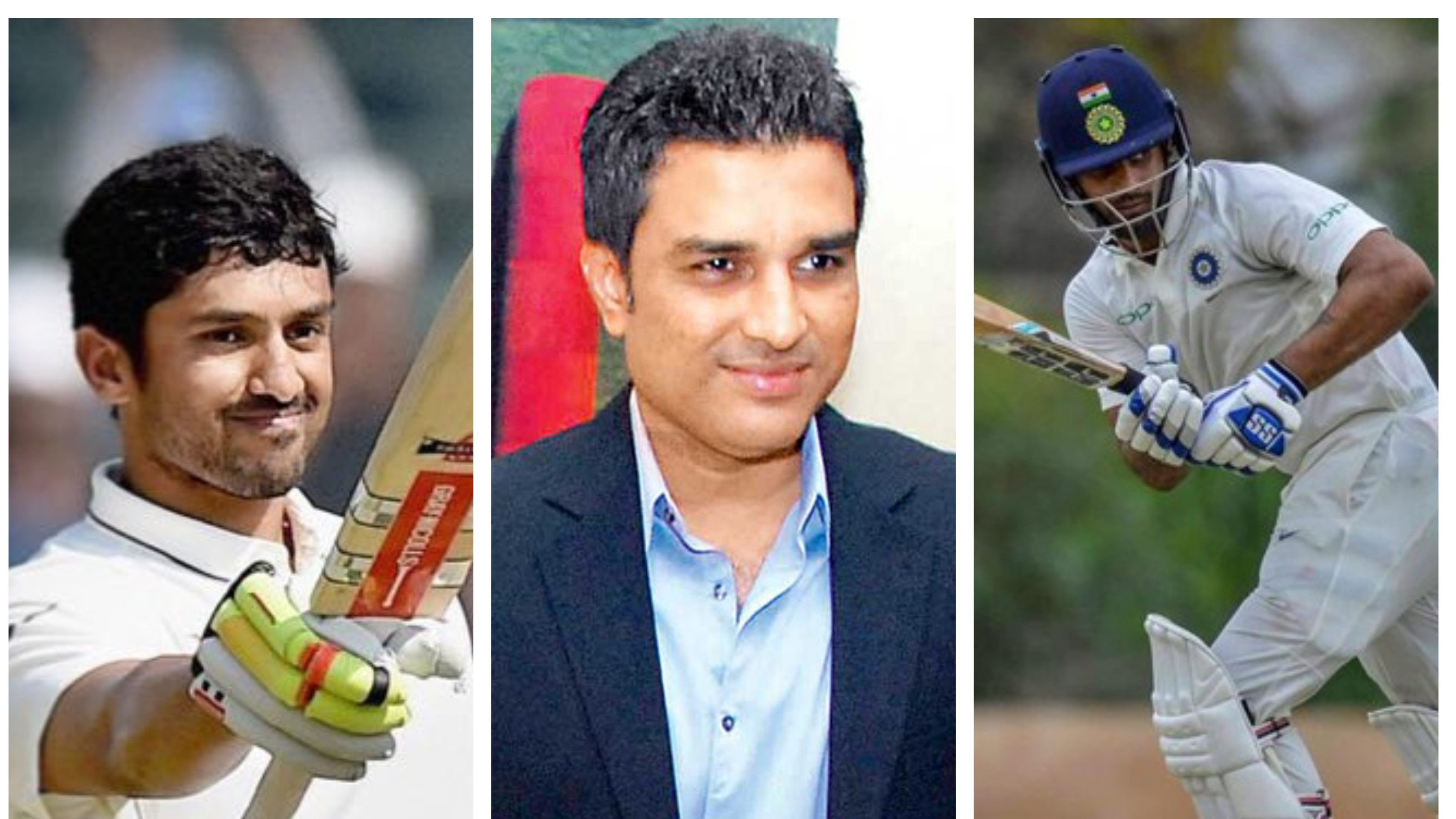 ENG vs IND 2018: Sanjay Manjrekar supports India's decision to pick Hanuma Vihari over Karun Nair