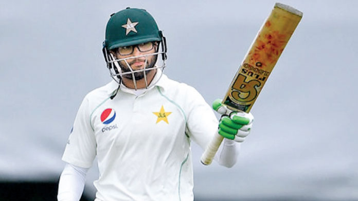 इमाम-उल-हक ने किया खुलासा की कैसे  पीएसएल में न चुने जाने की निराशा ने उन्हें एक बैहतर बल्लेबाज़ बनाया