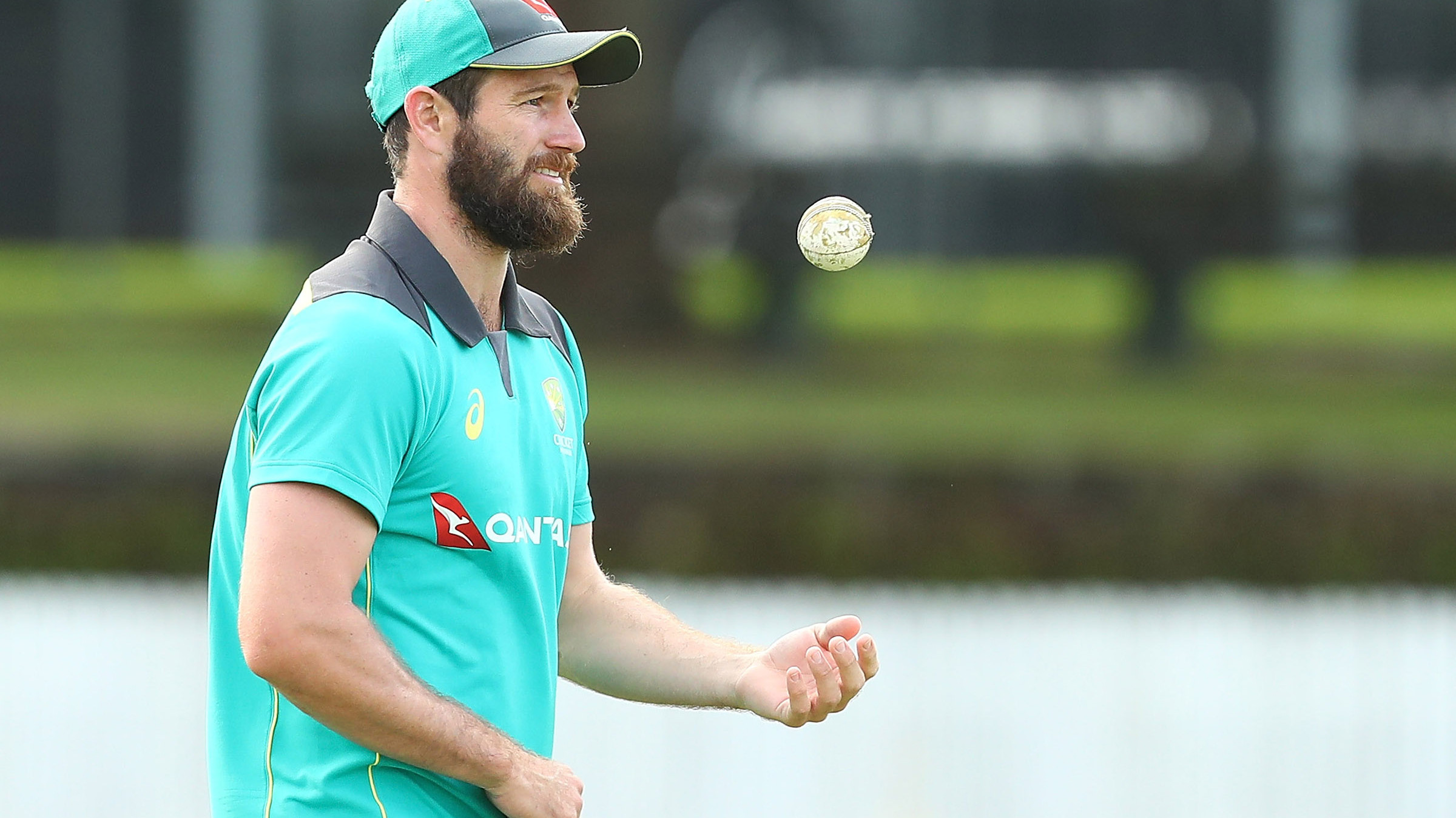 Michael Neser looking forward to  four-day against India A