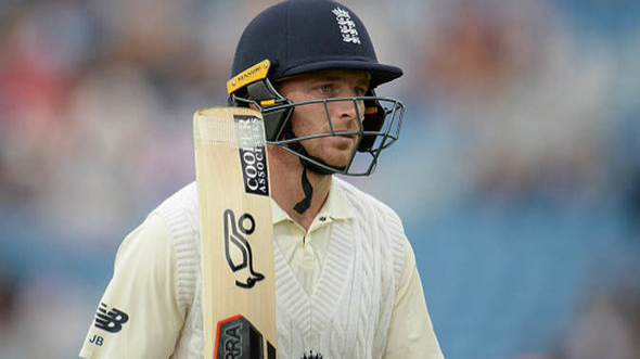 Jos Buttler expects Australia to be at their competetive best in the upcoming series
