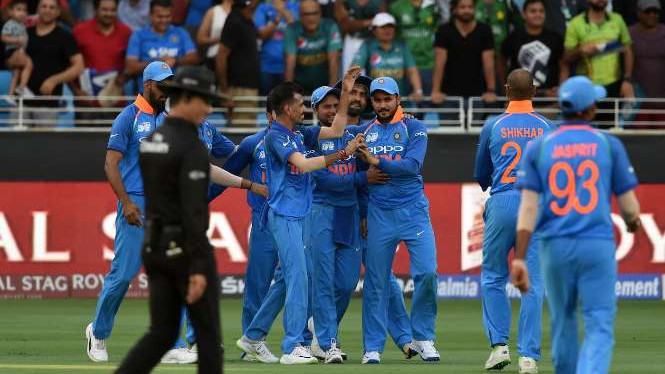 Twitter erupts after India u-19 became Asia Champions