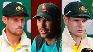 पूर्वऑस्ट्रेलियाई कोच डैरेन लेहमैन बॉल टैंपरिंग में प्रतिबंधित खिलाड़ियों के लिए हैं चिंतित