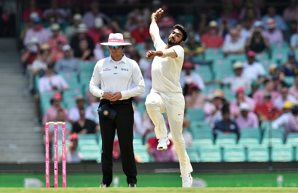 It has been an exhibition of skill and mind from Jasprit Bumrah | Getty