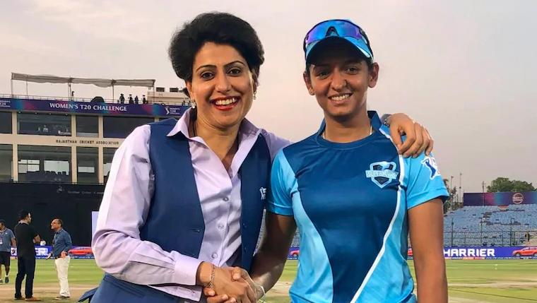 Chopra also speaks on women's IPL   Twitter