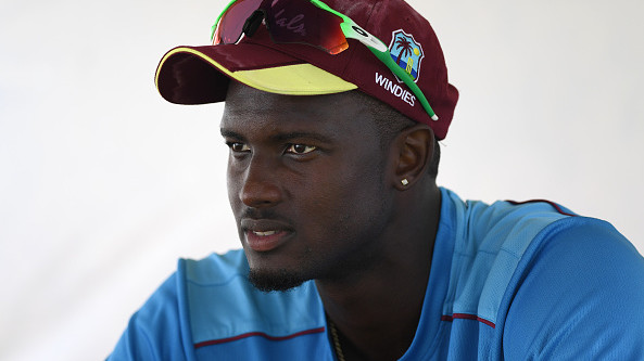 WI v ENG 2019: Jason Holder urges team to have feet firmly grounded as Windies aiming for rare Test series win