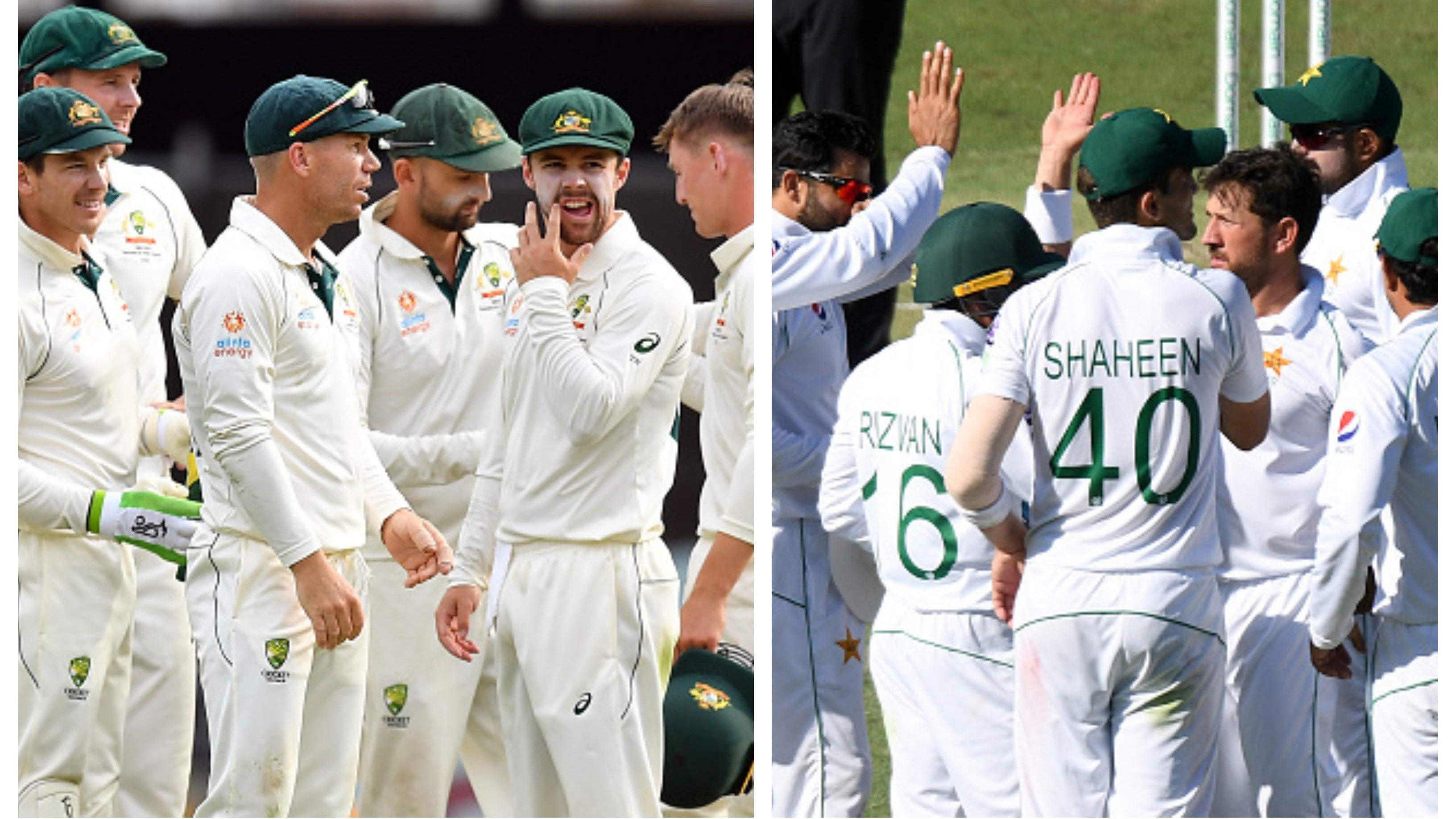 AUS v PAK 2019: Australia to field unchanged playing XI in second Test; visitors set for changes