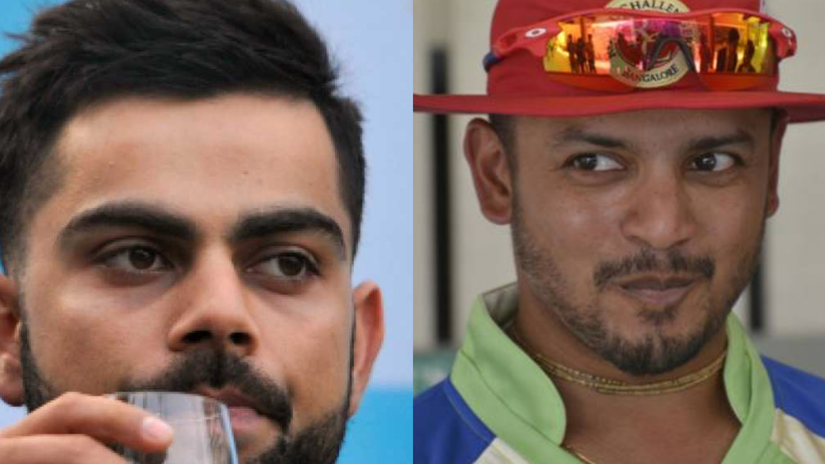 IND v WI 2018: Rest Virat Kohli in Hyderabad Test and give chance to Mayank Agarwal, says Murali Kartik