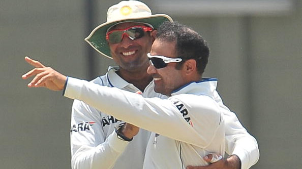 Virender Sehwag, VVS Laxman set to perform the role of mentor in UAE T20X