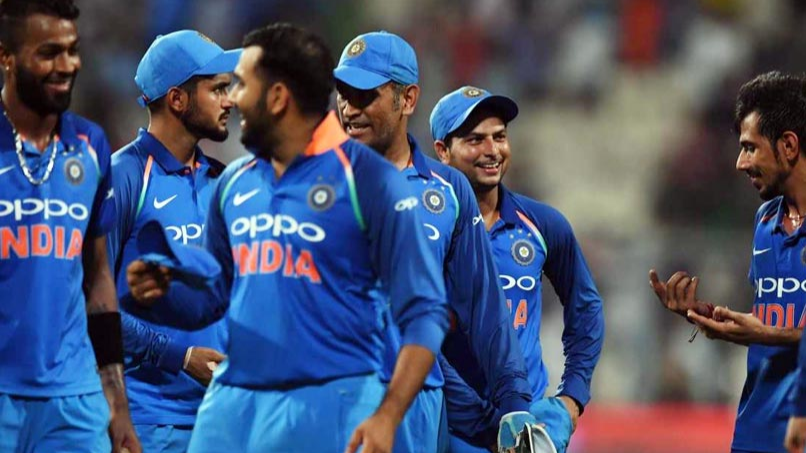 Lift in ICC T20I rankings awaits Virat Kohli, Team India