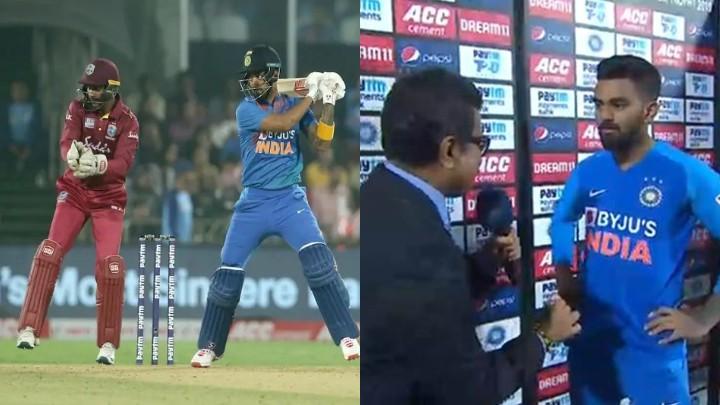 IND v WI 2019: